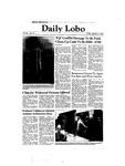 New Mexico Daily Lobo, Volume 086, No 90, 2/5/1982