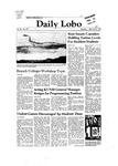 New Mexico Daily Lobo, Volume 086, No 91, 2/8/1982