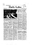 New Mexico Daily Lobo, Volume 086, No 92, 2/9/1982