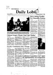 New Mexico Daily Lobo, Volume 086, No 94, 2/11/1982