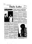 New Mexico Daily Lobo, Volume 086, No 95, 2/12/1982