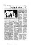 New Mexico Daily Lobo, Volume 086, No 96, 2/15/1982