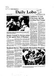 New Mexico Daily Lobo, Volume 086, No 99, 2/18/1982
