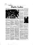 New Mexico Daily Lobo, Volume 086, No 125, 4/2/1982