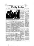 New Mexico Daily Lobo, Volume 086, No 127, 4/6/1982
