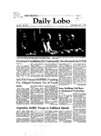 New Mexico Daily Lobo, Volume 086, No 128, 4/7/1982
