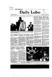 New Mexico Daily Lobo, Volume 086, No 131, 4/12/1982