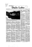 New Mexico Daily Lobo, Volume 086, No 135, 4/16/1982