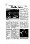 New Mexico Daily Lobo, Volume 086, No 136, 4/19/1982