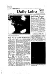 New Mexico Daily Lobo, Volume 086, No 138, 4/21/1982