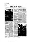 New Mexico Daily Lobo, Volume 086, No 139, 4/22/1982