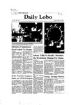 New Mexico Daily Lobo, Volume 086, No 140, 4/23/1982