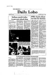 New Mexico Daily Lobo, Volume 086, No 142, 4/27/1982