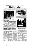 New Mexico Daily Lobo, Volume 086, No 143, 4/28/1982