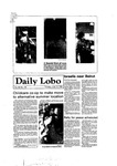 New Mexico Daily Lobo, Volume 086, No 149, 6/10/1982