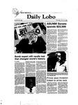 New Mexico Daily Lobo, Volume 086, No 154, 7/14/1982