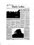 New Mexico Daily Lobo, Volume 086, No 156, 7/29/1982