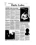 New Mexico Daily Lobo, Volume 087, No 17, 9/14/1982