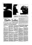 New Mexico Daily Lobo, Volume 087, No 21, 9/20/1982