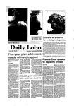New Mexico Daily Lobo, Volume 087, No 21, 9/20/1982