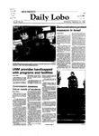 New Mexico Daily Lobo, Volume 087, No 23, 9/22/1982