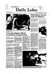 New Mexico Daily Lobo, Volume 087, No 24, 9/23/1982