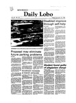 New Mexico Daily Lobo, Volume 087, No 25, 9/24/1982