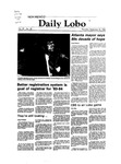 New Mexico Daily Lobo, Volume 087, No 29, 9/30/1982