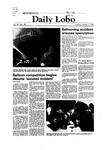 New Mexico Daily Lobo, Volume 087, No 32, 10/5/1982