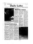 New Mexico Daily Lobo, Volume 087, No 49, 10/28/1982