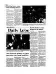 New Mexico Daily Lobo, Volume 087, No 54, 11/4/1982