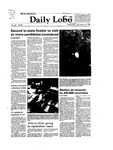 New Mexico Daily Lobo, Volume 087, No 58, 11/10/1982