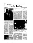 New Mexico Daily Lobo, Volume 087, No 64, 11/18/1982