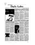 New Mexico Daily Lobo, Volume 087, No 73, 12/3/1982