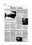 New Mexico Daily Lobo, Volume 087, No 77, 1/17/1983