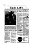 New Mexico Daily Lobo, Volume 087, No 80, 1/20/1983