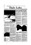 New Mexico Daily Lobo, Volume 087, No 82, 1/24/1983