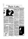New Mexico Daily Lobo, Volume 087, No 87, 1/31/1983