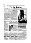 New Mexico Daily Lobo, Volume 087, No 89, 2/2/1983