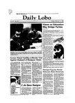 New Mexico Daily Lobo, Volume 087, No 96, 2/11/1983