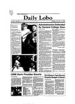New Mexico Daily Lobo, Volume 087, No 97, 2/14/1983
