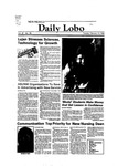 New Mexico Daily Lobo, Volume 087, No 98, 2/15/1983