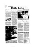 New Mexico Daily Lobo, Volume 087, No 99, 2/16/1983