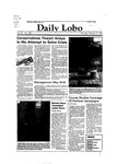 New Mexico Daily Lobo, Volume 087, No 100, 2/17/1983 by University of New Mexico