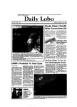 New Mexico Daily Lobo, Volume 087, No 101, 2/18/1983