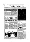 New Mexico Daily Lobo, Volume 087, No 107, 2/28/1983