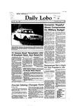 New Mexico Daily Lobo, Volume 087, No 130, 4/7/1983 by University of New Mexico