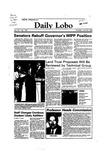 New Mexico Daily Lobo, Volume 087, No 152, 6/23/1983
