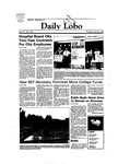 New Mexico Daily Lobo, Volume 087, No 157, 7/28/1983