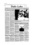 New Mexico Daily Lobo, Volume 088, No 6, 8/26/1983